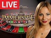 Roulette - Immersive