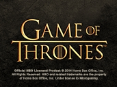 Game of Thrones™ (243 Ways)